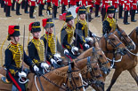 Trooping the Colour 2015. Image #581, 13 June 2015 11:57 Horse Guards Parade, London, UK