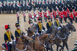 Trooping the Colour 2015. Image #584, 13 June 2015 11:57 Horse Guards Parade, London, UK