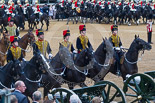 Trooping the Colour 2015. Image #588, 13 June 2015 11:57 Horse Guards Parade, London, UK