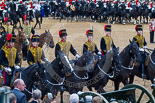 Trooping the Colour 2015. Image #589, 13 June 2015 11:57 Horse Guards Parade, London, UK