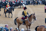 Trooping the Colour 2015. Image #591, 13 June 2015 11:57 Horse Guards Parade, London, UK