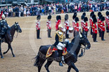 Trooping the Colour 2015. Image #601, 13 June 2015 11:58 Horse Guards Parade, London, UK