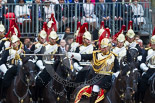 Trooping the Colour 2015. Image #603, 13 June 2015 11:58 Horse Guards Parade, London, UK