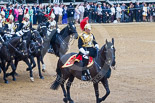 Trooping the Colour 2015. Image #605, 13 June 2015 11:58 Horse Guards Parade, London, UK