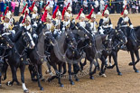 Trooping the Colour 2015. Image #606, 13 June 2015 11:58 Horse Guards Parade, London, UK