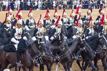 Trooping the Colour 2015. Image #607, 13 June 2015 11:58 Horse Guards Parade, London, UK