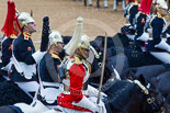 Trooping the Colour 2015. Image #609, 13 June 2015 11:58 Horse Guards Parade, London, UK
