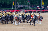 Trooping the Colour 2015. Image #615, 13 June 2015 11:59 Horse Guards Parade, London, UK