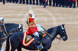 Trooping the Colour 2015. Image #617, 13 June 2015 11:59 Horse Guards Parade, London, UK