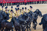 Trooping the Colour 2015. Image #621, 13 June 2015 11:59 Horse Guards Parade, London, UK