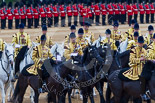 Trooping the Colour 2015. Image #622, 13 June 2015 11:59 Horse Guards Parade, London, UK