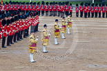 Trooping the Colour 2015. Image #623, 13 June 2015 11:59 Horse Guards Parade, London, UK