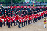 Trooping the Colour 2015. Image #624, 13 June 2015 11:59 Horse Guards Parade, London, UK