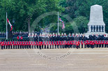 Trooping the Colour 2015. Image #625, 13 June 2015 12:00 Horse Guards Parade, London, UK