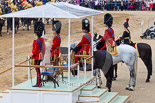 Trooping the Colour 2015. Image #626, 13 June 2015 12:00 Horse Guards Parade, London, UK