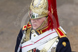 Trooping the Colour 2015. Image #627, 13 June 2015 12:00 Horse Guards Parade, London, UK