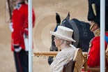 Trooping the Colour 2015. Image #633, 13 June 2015 12:02 Horse Guards Parade, London, UK