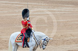 Trooping the Colour 2015. Image #642, 13 June 2015 12:06 Horse Guards Parade, London, UK
