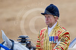 Trooping the Colour 2015. Image #648, 13 June 2015 12:08 Horse Guards Parade, London, UK