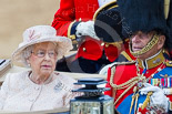 Trooping the Colour 2015. Image #654, 13 June 2015 12:09 Horse Guards Parade, London, UK