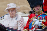 Trooping the Colour 2015. Image #655, 13 June 2015 12:09 Horse Guards Parade, London, UK