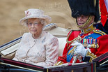 Trooping the Colour 2015. Image #656, 13 June 2015 12:09 Horse Guards Parade, London, UK
