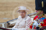 Trooping the Colour 2015. Image #657, 13 June 2015 12:09 Horse Guards Parade, London, UK