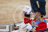 Trooping the Colour 2015. Image #658, 13 June 2015 12:09 Horse Guards Parade, London, UK