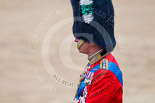 Trooping the Colour 2015. Image #659, 13 June 2015 12:09 Horse Guards Parade, London, UK