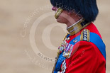 Trooping the Colour 2015. Image #660, 13 June 2015 12:09 Horse Guards Parade, London, UK