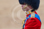 Trooping the Colour 2015. Image #662, 13 June 2015 12:09 Horse Guards Parade, London, UK