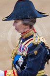 Trooping the Colour 2015. Image #663, 13 June 2015 12:09 Horse Guards Parade, London, UK