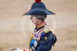 Trooping the Colour 2015. Image #664, 13 June 2015 12:09 Horse Guards Parade, London, UK