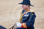 Trooping the Colour 2015. Image #665, 13 June 2015 12:09 Horse Guards Parade, London, UK