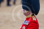 Trooping the Colour 2015. Image #667, 13 June 2015 12:09 Horse Guards Parade, London, UK