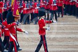 Trooping the Colour 2015. Image #670, 13 June 2015 12:10 Horse Guards Parade, London, UK