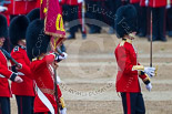 Trooping the Colour 2015. Image #672, 13 June 2015 12:10 Horse Guards Parade, London, UK