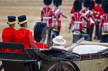 Trooping the Colour 2015. Image #673, 13 June 2015 12:10 Horse Guards Parade, London, UK