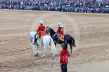 Trooping the Colour 2015. Image #679, 13 June 2015 12:11 Horse Guards Parade, London, UK