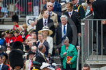 Trooping the Colour 2015. Image #689, 13 June 2015 12:14 Horse Guards Parade, London, UK