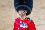Trooping the Colour 2015. Image #690, 13 June 2015 12:15 Horse Guards Parade, London, UK