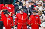 Trooping the Colour 2015. Image #697, 13 June 2015 12:17 Horse Guards Parade, London, UK