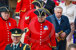 Trooping the Colour 2015. Image #698, 13 June 2015 12:17 Horse Guards Parade, London, UK