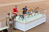 The Colonel's Review 2016. Horse Guards Parade, Westminster, London,  United Kingdom, on 04 June 2016 at 09:16, image #4