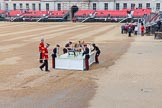 The Colonel's Review 2016. Horse Guards Parade, Westminster, London,  United Kingdom, on 04 June 2016 at 09:17, image #5