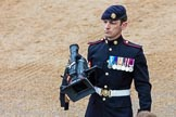 The Colonel's Review 2016: caption.... Horse Guards Parade, Westminster, London,  United Kingdom, on 04 June 2016 at 09:21, image #8