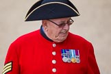 The Colonel's Review 2016. Horse Guards Parade, Westminster, London,  United Kingdom, on 04 June 2016 at 09:43, image #12