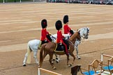 The Colonel's Review 2016. Horse Guards Parade, Westminster, London,  United Kingdom, on 04 June 2016 at 09:51, image #15
