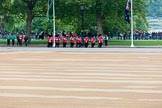 The Colonel's Review 2016. Horse Guards Parade, Westminster, London,  United Kingdom, on 04 June 2016 at 09:52, image #16