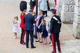 The Colonel's Review 2016. Horse Guards Parade, Westminster, London,  United Kingdom, on 04 June 2016 at 09:58, image #20